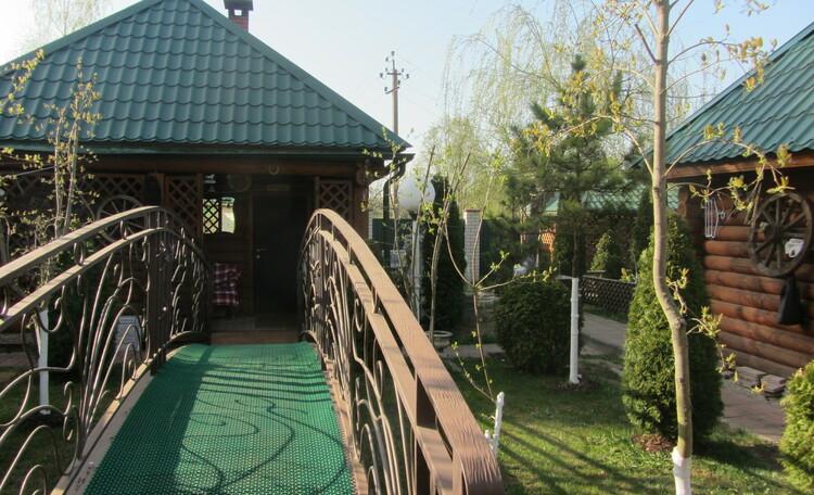Гостевой дом «Еландра»