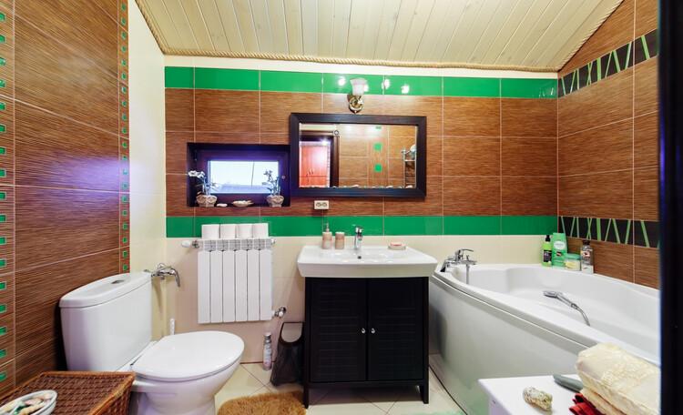 Усадьба «Terrassa»,  Побалуйте себя ванной с воздушной пеной