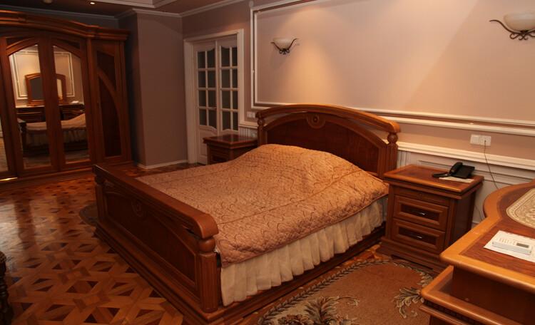 Гостиничный комплекс «Динамо»