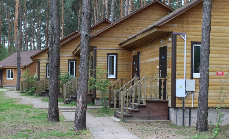 База отдыха «Браславские озёра»