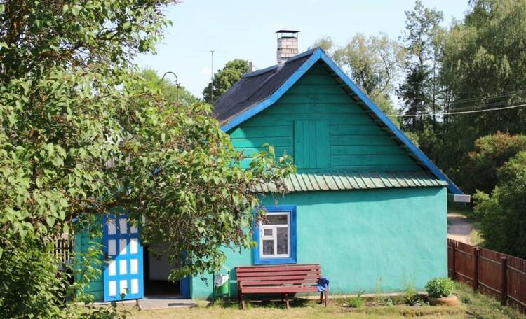 Агроусадьба «Чайка», Домик в деревне.  Вместимость 10чел. 3 комнаты.