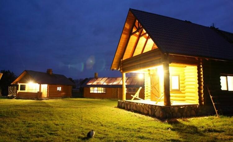 Усадьба «Green House»