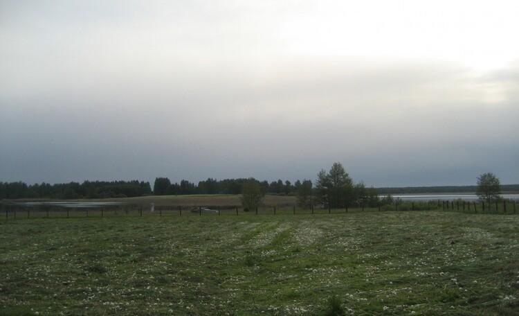 Агроусадьба «Домик в Устье»