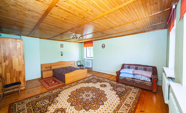 """Country Villa """"Na Opushke"""", Большой дом 2 этаж."""
