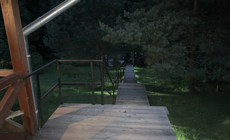 Агроусадьба «Браславская Ривьера»