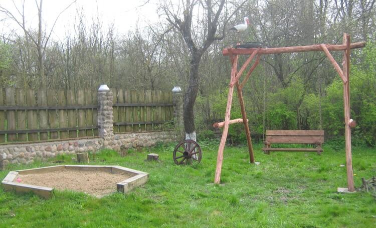 Агроусадьба «Дорогобушка»