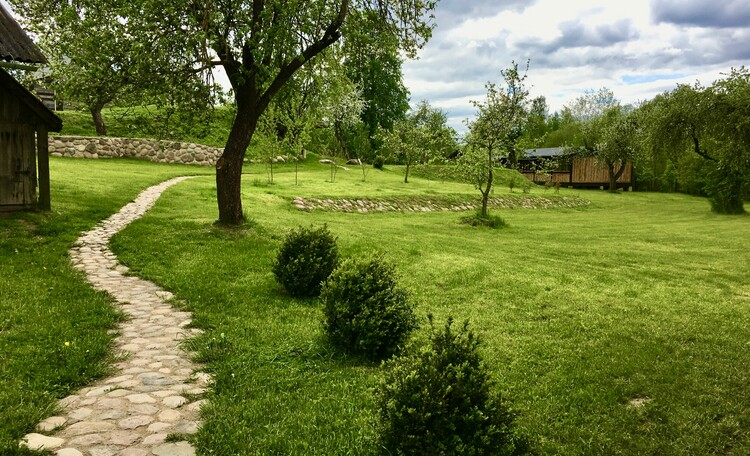 Агроусадьба «Камяница»