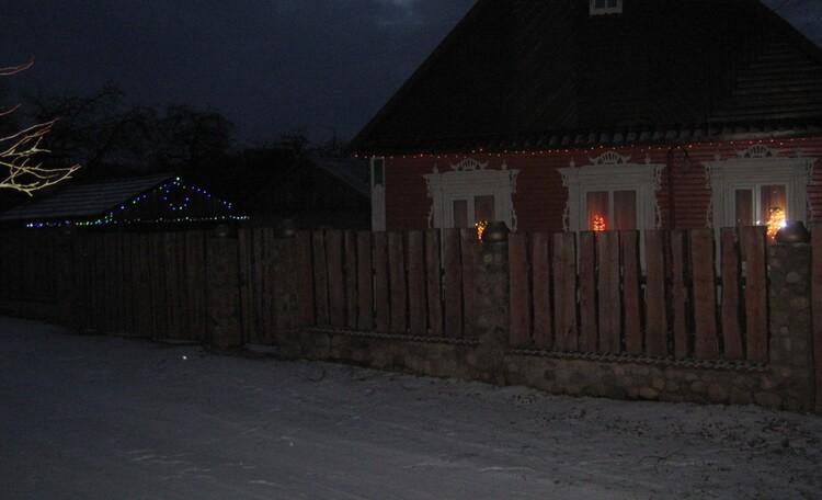 "Farmhouse ""Dorogobushka"""