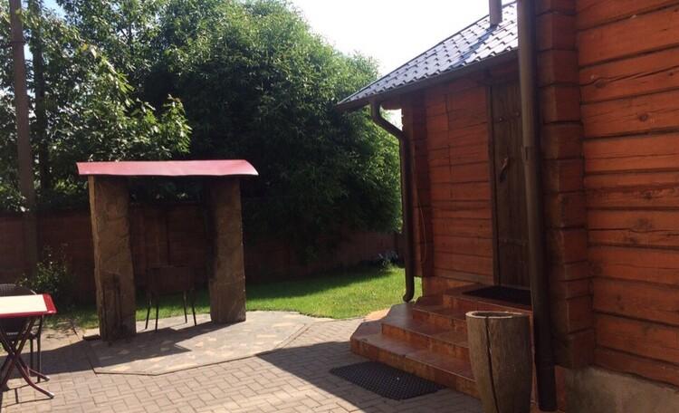 Усадьба «Sun House»
