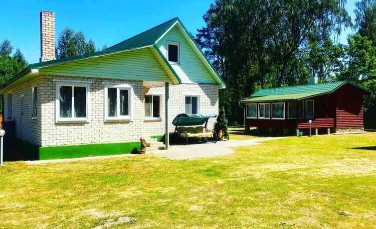 Дачный комплекс «Зелёный двор»