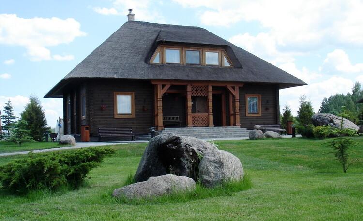 Загородный эко-клуб «Три медведя»
