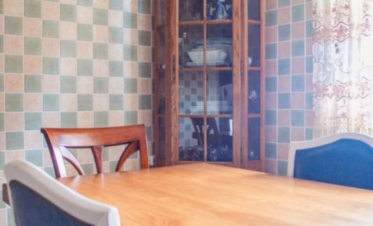 Усадьба «Беловежская сказка», Усадьба «Беловежская сказка». Кухня