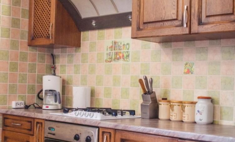 Усадьба «Беловежская сказка». Кухня