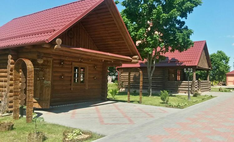 Дукорский маёнтак, Усадебно-парковый комплекс «Дукорский маёнтак» в 30км от Минска