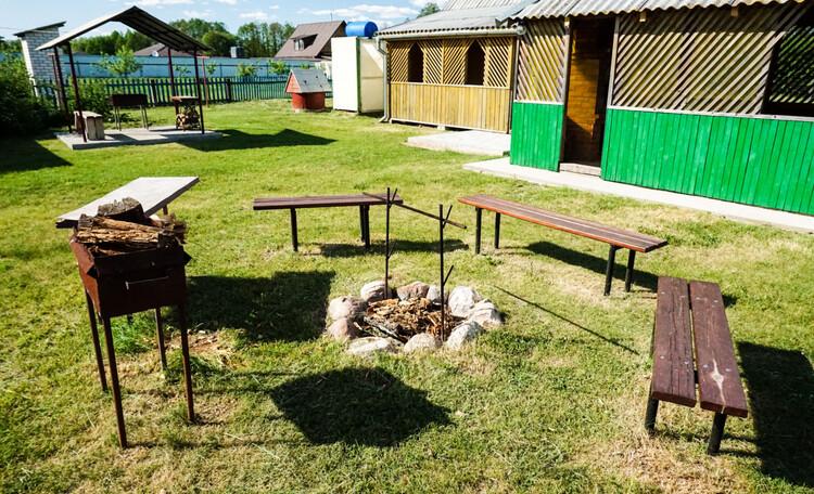 Агроусадьба «Марлин» ОТКРЫТО БРОНИРОВАНИЕ НА ЛЕТО 2021