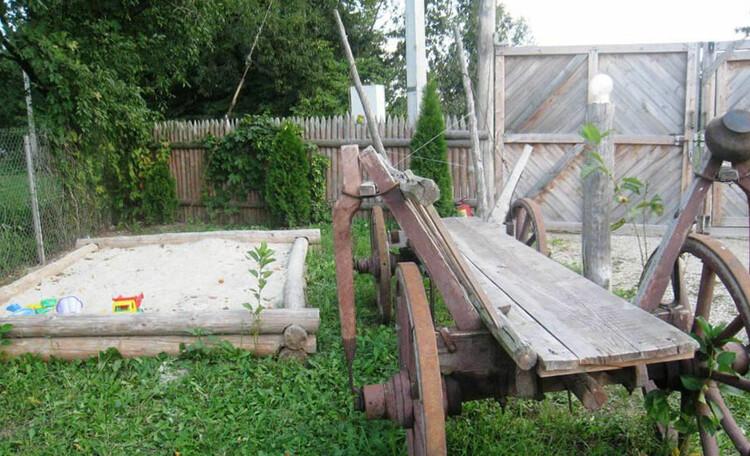 """Farmhouse """"Masichi"""""""