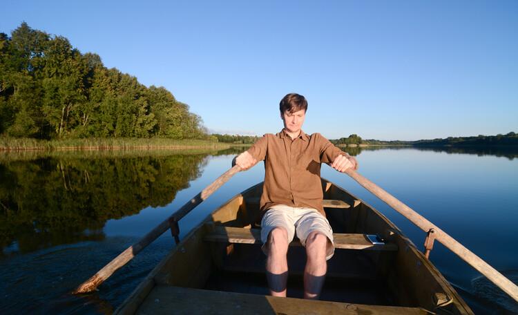 Усадьба «Солнечный угол», Отдых в Беларуси на озёрах