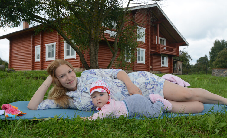 Усадьба «Солнечный угол», Отдых в Беларуси с детьми