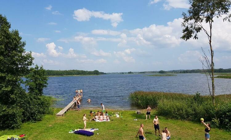 Гостевой дом «Озерный»