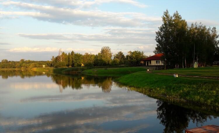 Агроэкоусадьба «Озерная»