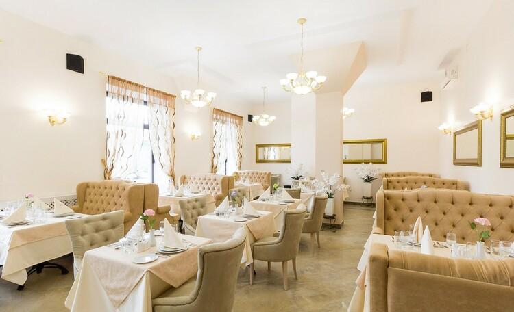 Braslav Lakes Hotel, Ресторан
