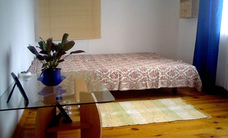 Усадьба «У Гавриловича», Спальня на втором этаже (2+1 мест)