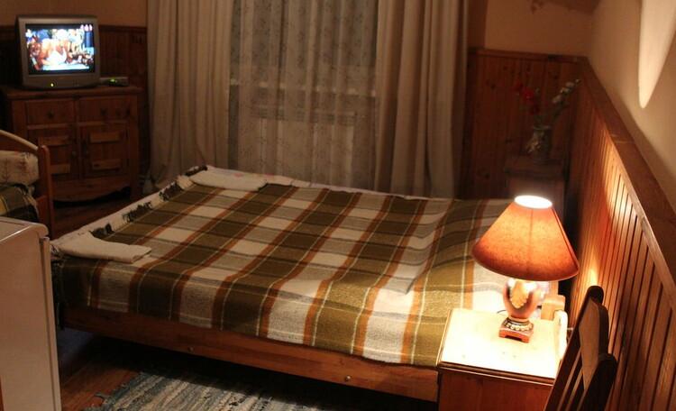 Усадьба «Розета». Гостиный дом. Номер «Богино».