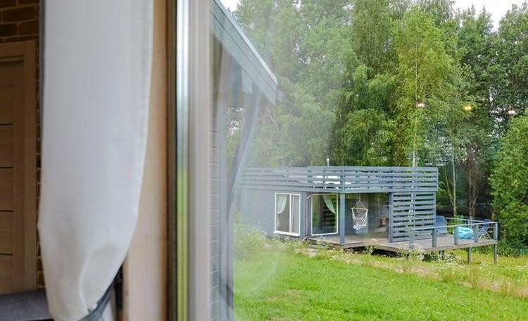 "Eco homestead ""Iznachalnoe"""