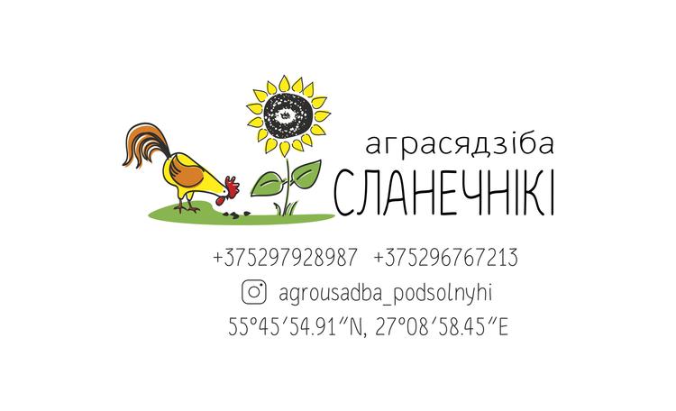 Аграсядзiба «Сланечнiкi»