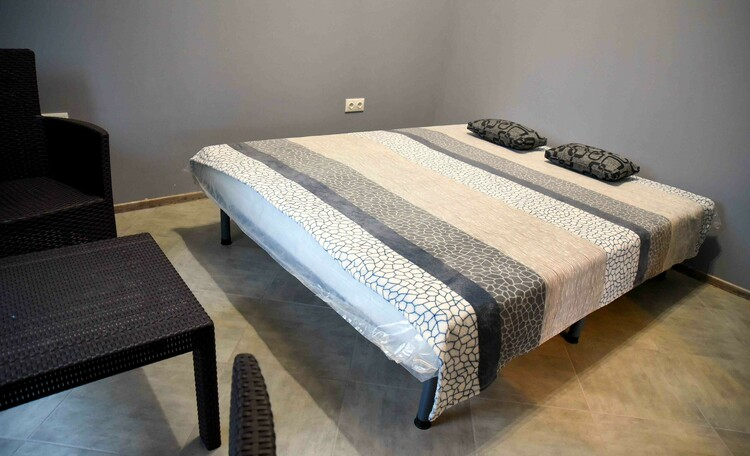 Villa Anna, Спальня 1