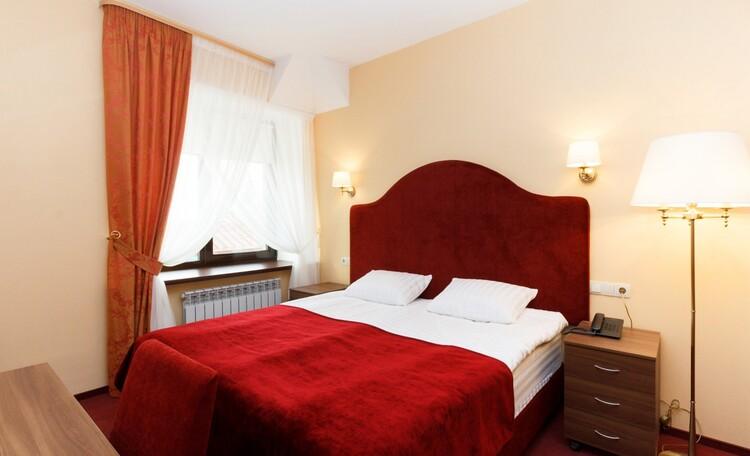 Braslav Lakes Hotel, Стандарт улучшенный