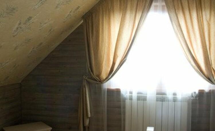 Усадьба «Sun-House»