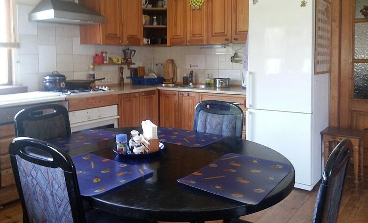 Усадьба «У Гавриловича», На кухне все удобства