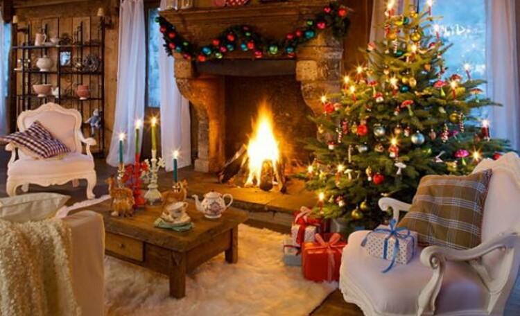 """Recreation centre """"Vaspan"""", Предлагаем окунуться в новогоднюю сказку вместе с Васпаном"""