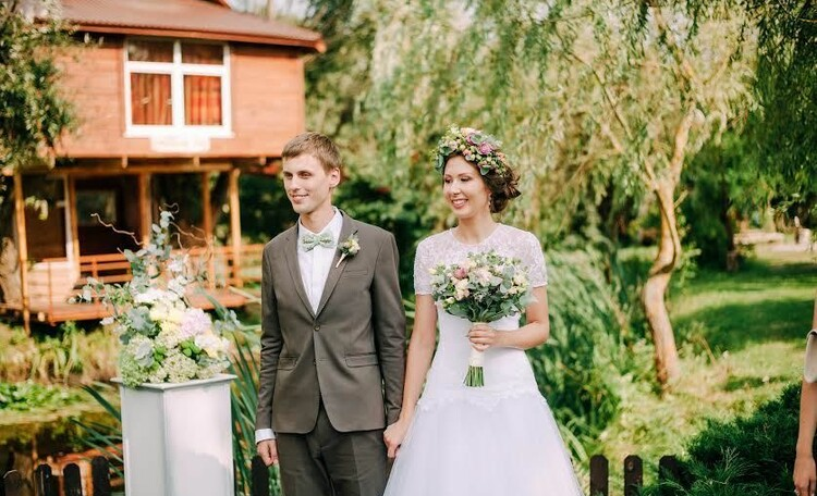 Где отметить свадьбу?