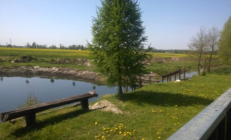 Агроусадьба «Ясная поляна»