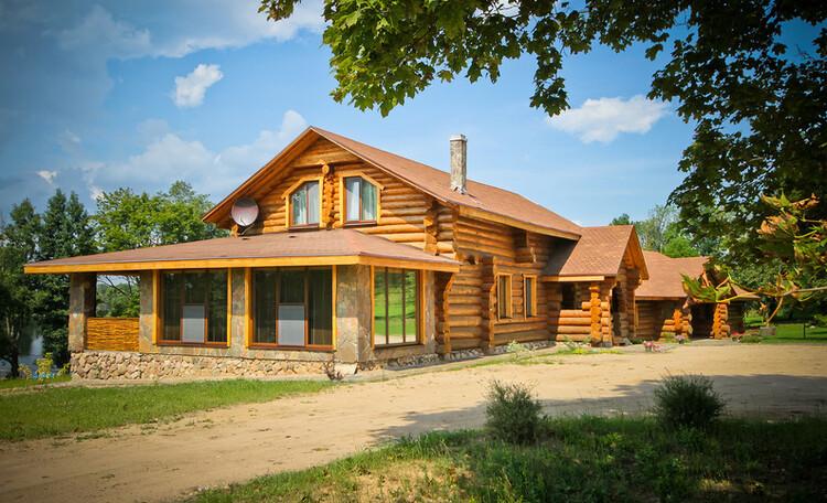 Усадьба «Рыбачья», VIP отдых в белорусской усадьбе «Рыбачья» на хуторе в Поставском районе