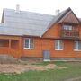 Охотничий домик Ушачский
