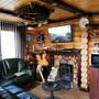 Уютный домик-банька (VIP-номер на двоих)
