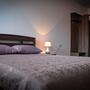 Двухместный номер с одной кроватью и дополнительным местом