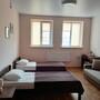 Двухместный номер Стандарт с двумя кроватями и дополнительным местом