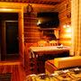 Деревянный домик «Бережье»
